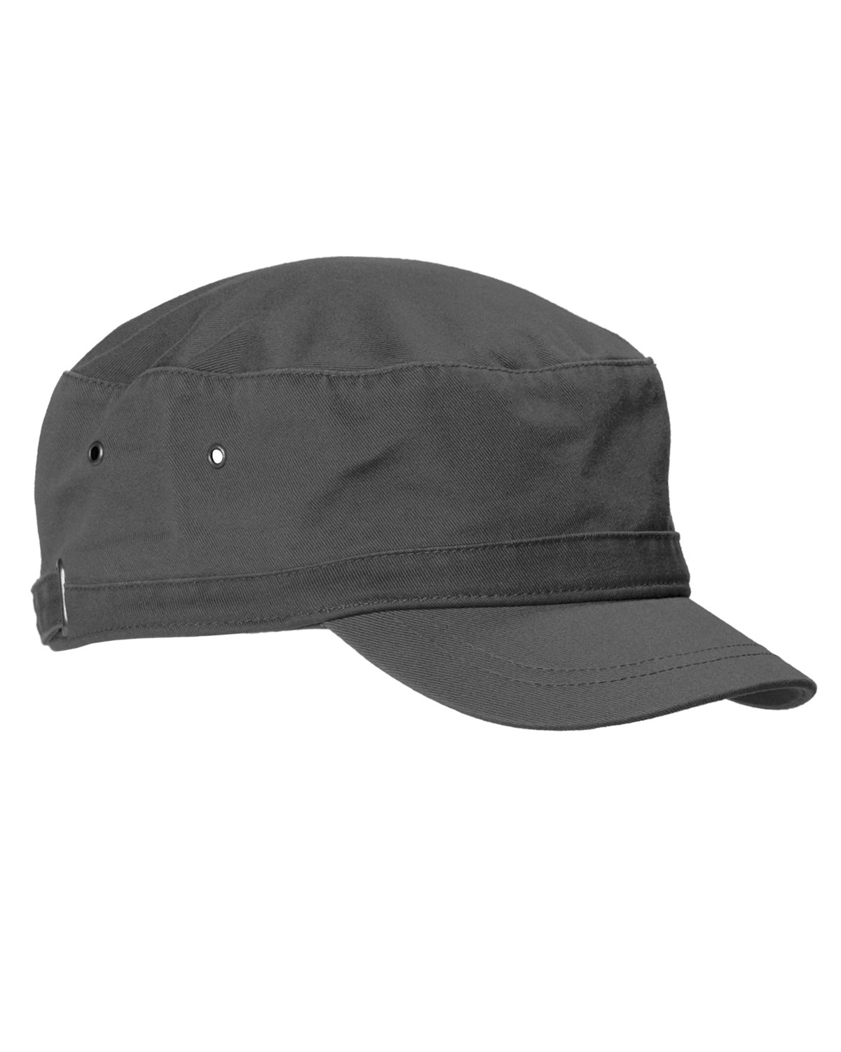 Short Bill Cadet Cap - Military Style BA501