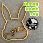 Load image into Gallery viewer, Easter Basket Tags