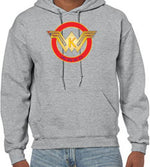 Load image into Gallery viewer, WWKD Basic Hoodie