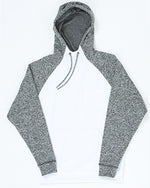 Load image into Gallery viewer, Eagles Premium Unisex Colorblock Hoodie