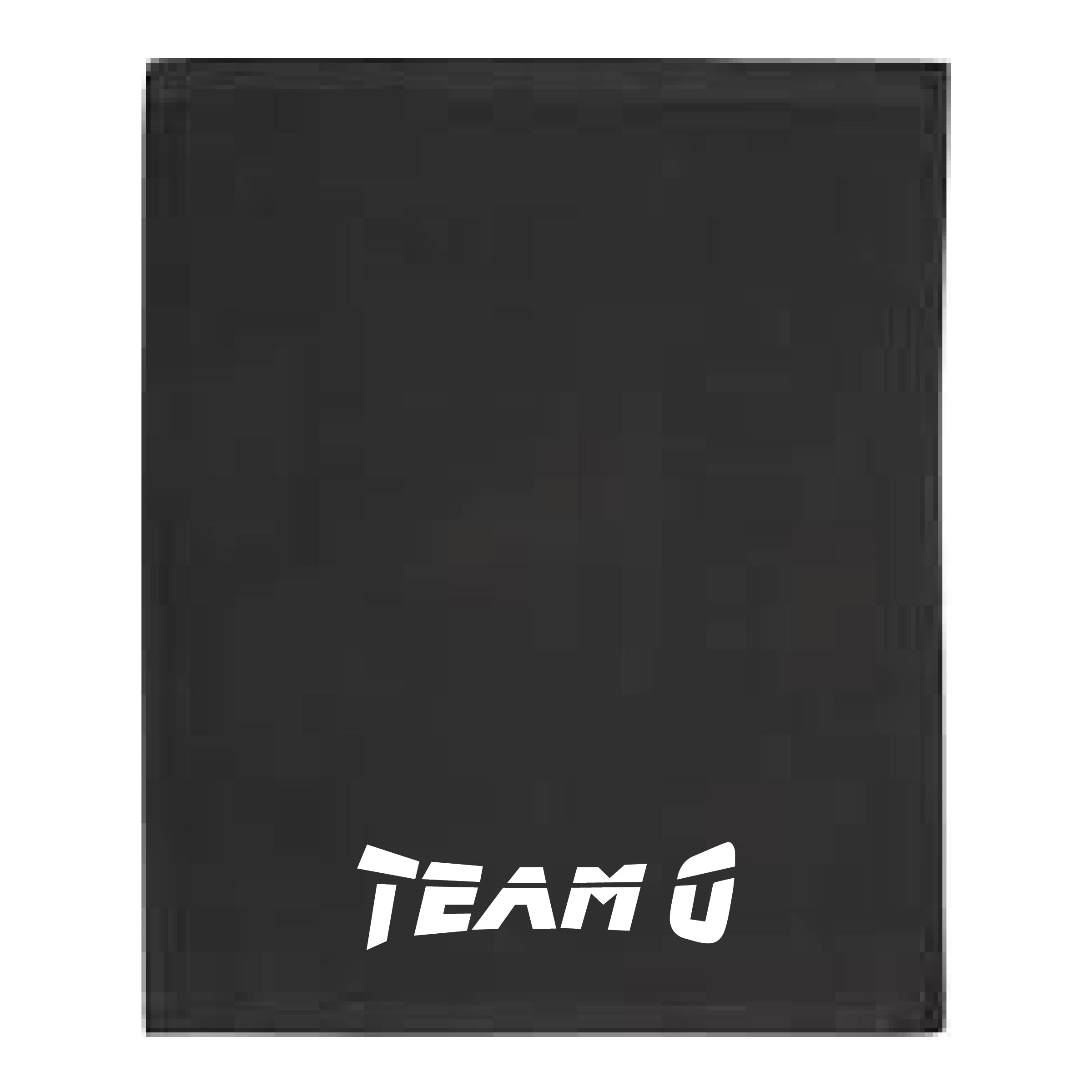 Team O Gym Towel 15 x 18