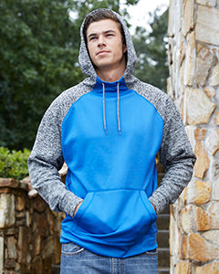 Eagles Premium Unisex Colorblock Hoodie