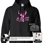 Load image into Gallery viewer, SHC - Gildan Basic Hoodie