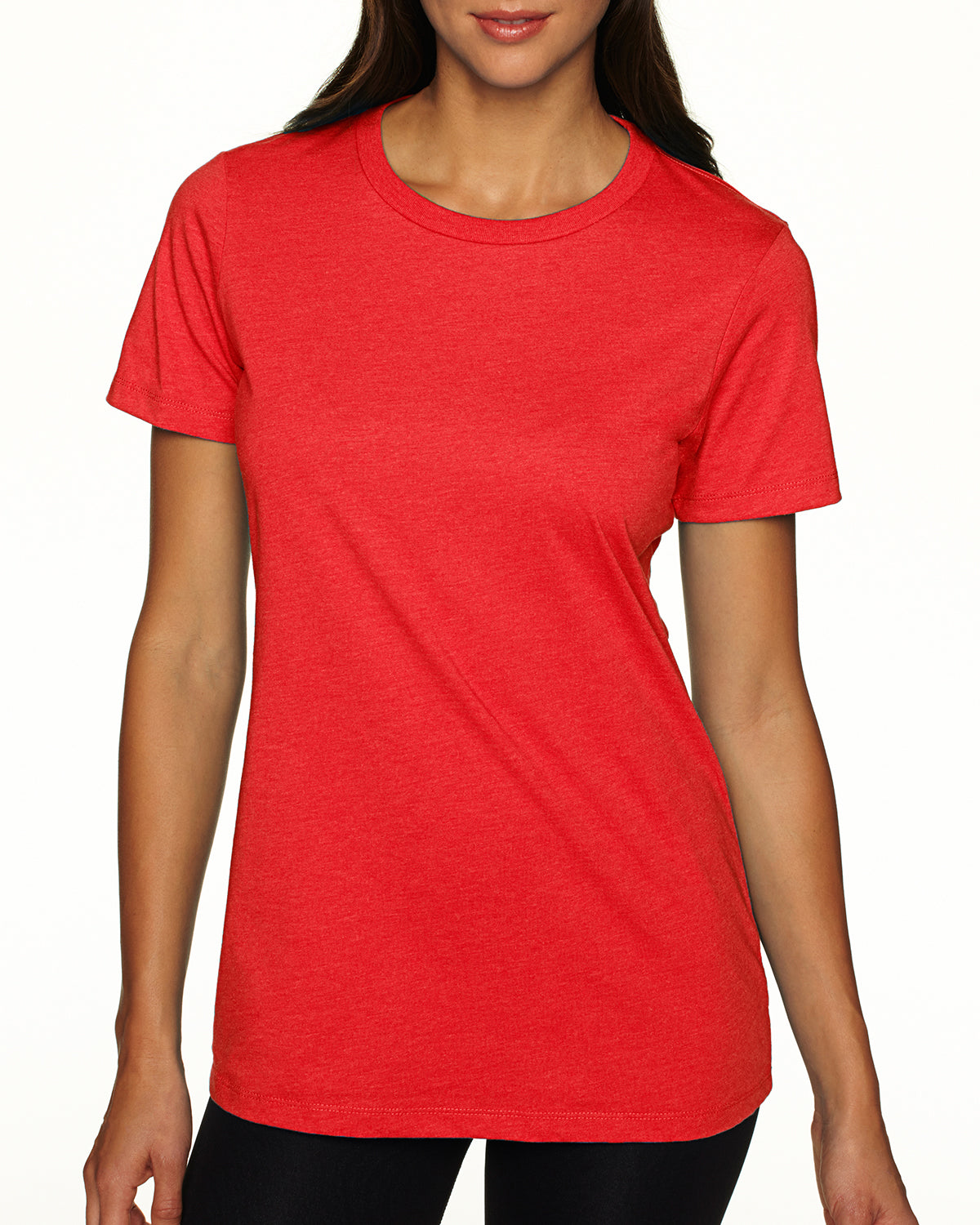 Soft Cotton Ladies T-Shirt