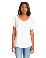 Load image into Gallery viewer, LAND OF THE LIVING Ladies' Dolman Relaxed Fit T-Shirt 1560