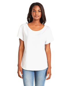 LAND OF THE LIVING Ladies' Dolman Relaxed Fit T-Shirt 1560