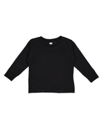Load image into Gallery viewer, Toddler Long Sleeve Shirt