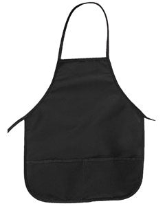 "APR51 Two-Pocket 24"" Apron"
