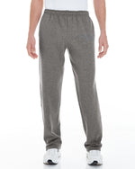 Load image into Gallery viewer, Gildan Adult Open-Bottom Sweatpants with Pockets