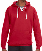 Load image into Gallery viewer, Premium Sport Lace Hoodie - JAmerica