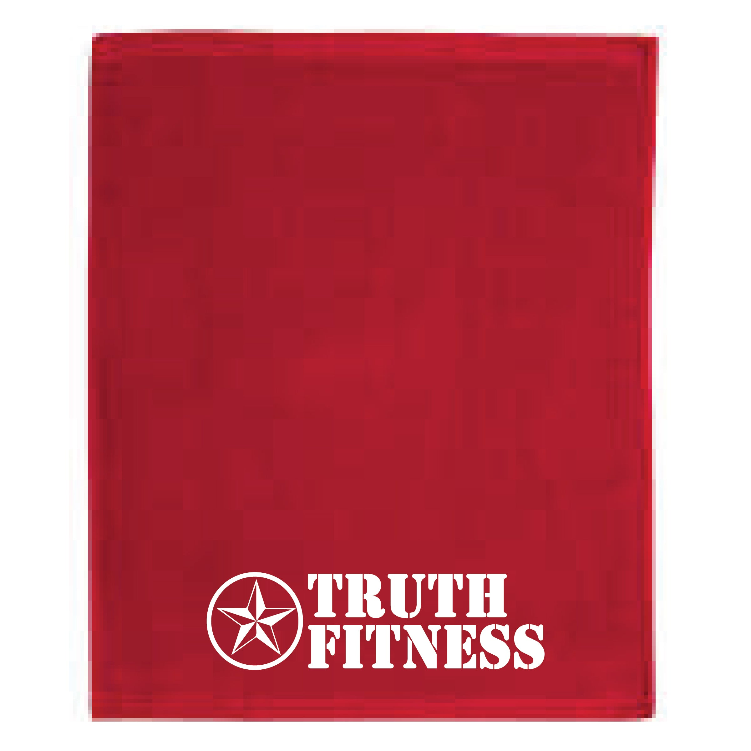TFSTAFF Gym Towel 15 x 18