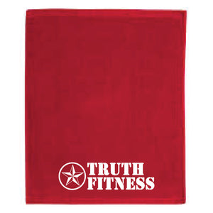 TF Gym Towel 15 x 18