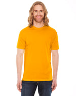 Load image into Gallery viewer, BB401W American Apparel Unisex Poly-Cotton Short-Sleeve Crewneck