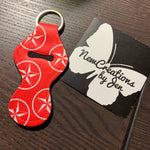 Load image into Gallery viewer, TFSTAFF Chapped lip-Essential Oil Holder Keychain
