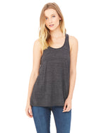 Load image into Gallery viewer, BellaCanvas Ladies' Flowy Racerback Tank