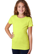 Load image into Gallery viewer, Girl's Princess T-Shirt (Pastel & Neon Colors)
