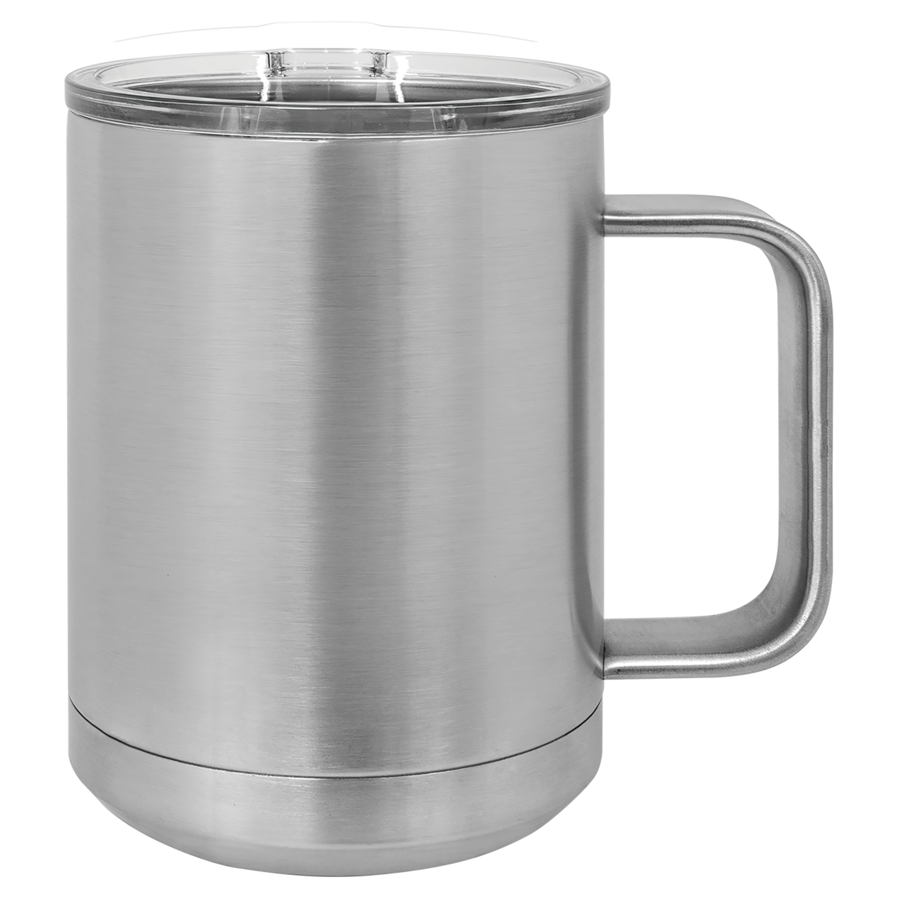 Camp Mugs - Stainless Steel