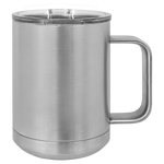 Load image into Gallery viewer, Camp Mugs - Stainless Steel