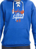 Load image into Gallery viewer, Eagles Mom Squad Premium Hoodie