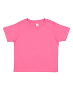 Load image into Gallery viewer, Toddler T-Shirt (Brands vary by availability)