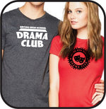 Load image into Gallery viewer, Drama - Premium Unisex T-Shirt