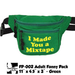 Load image into Gallery viewer, Fanny Pack with 3 Pockets
