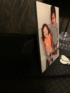 Personalized Photo Panel Various Sizes