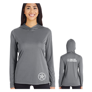 TF Ladies' Zone Performance Hoodie