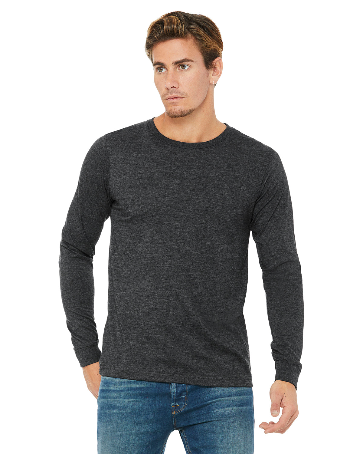 Unisex Premium Long Sleeve T-Shirt