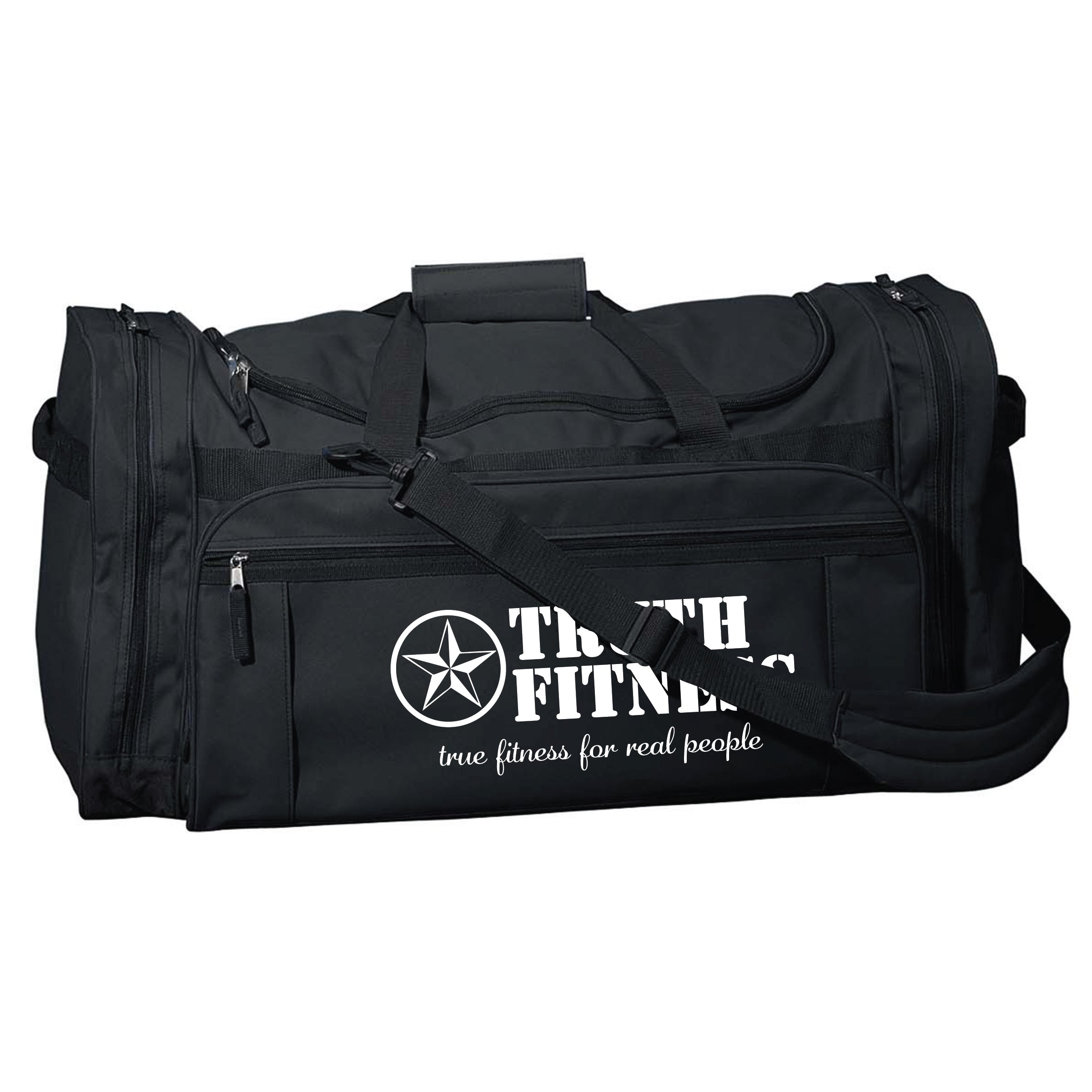 TF Liberty Bags Explorer Large Duffel Bag