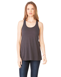 BellaCanvas Ladies' Flowy Racerback Tank