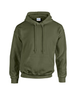 Load image into Gallery viewer, Basic Hooded Sweatshirt