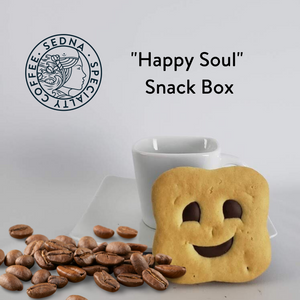 "Sedna ""Happy Soul"" snack Box"