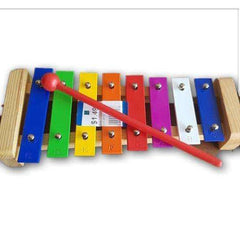 Woode Xylophone 2 - Toy Chest Pakistan