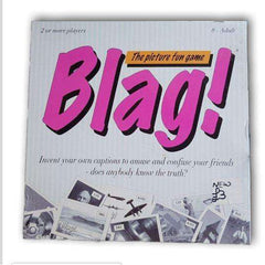 Blag- The Picture Fun Game - Toy Chest Pakistan