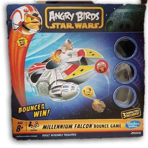 Angry Birds Star Wars - Toy Chest Pakistan