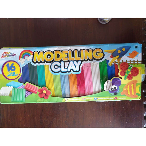 Modelling Clay - Toy Chest Pakistan