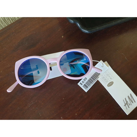 H and M Sun glasses NEW (ages 3 to 6) Mulitple Available