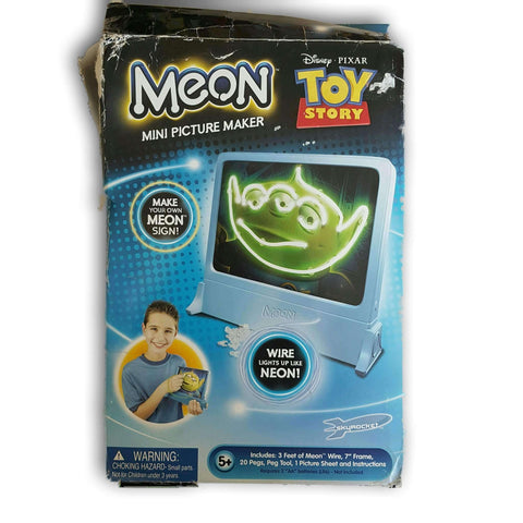Meon Toy Story Mini Picture Maker