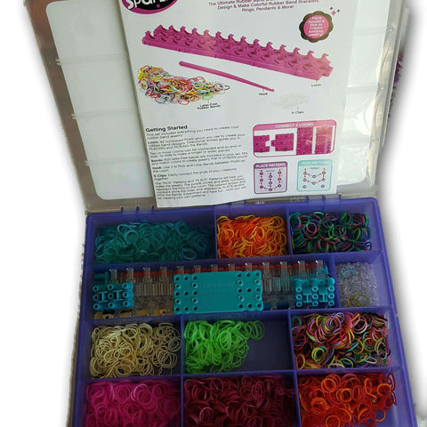 Loom Band Kit Large