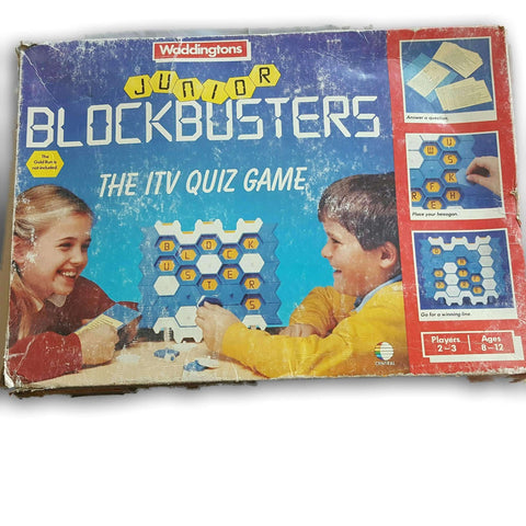 Blockbusters Junior