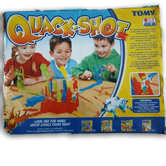 Quack shot - Toy Chest Pakistan