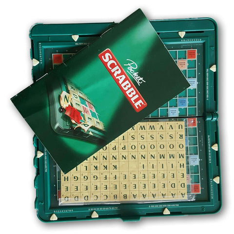 Pocket Scrabble