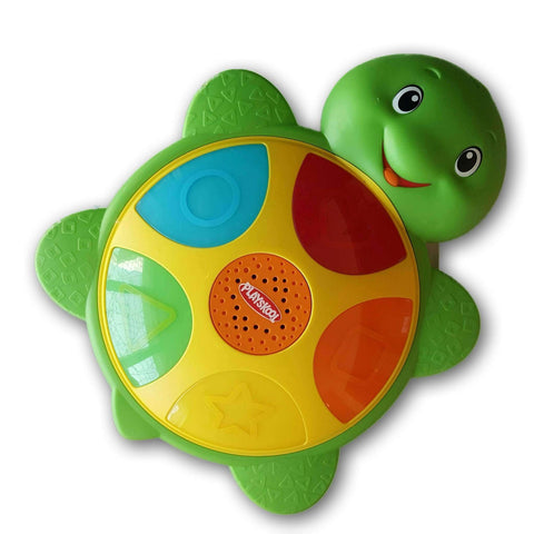 Playskool Shapes N Colours Turtle