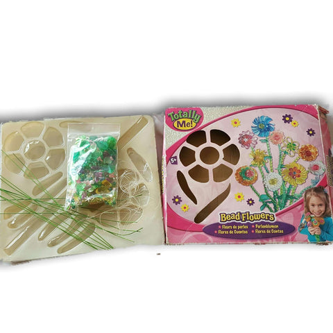 Bead Flowers Kit