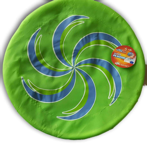 Super Flying Disc (Large, Parachute Material)