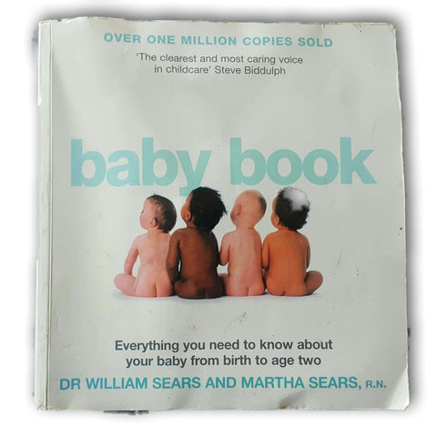 Baby Book By Dr Sears