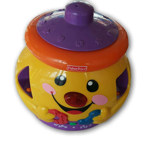 Fisher Price Cookie Jar Shape Sorter - Toy Chest Pakistan