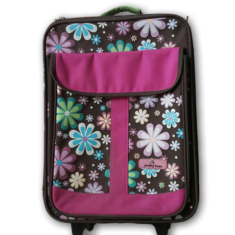 Suitcase For Little Girls