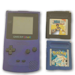 Game Boy (2 cartridges included) - Toy Chest Pakistan